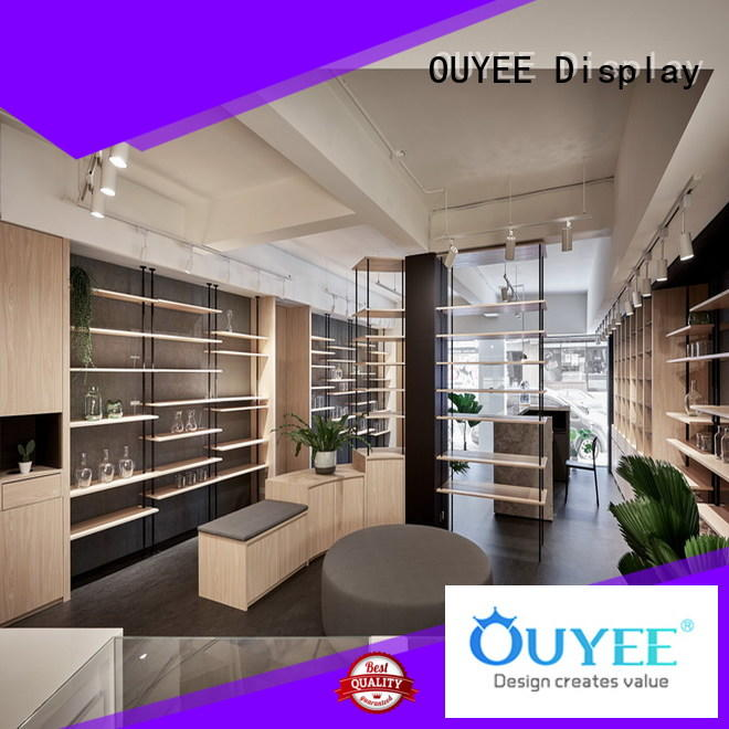 pharmacy counter design designs supplies pharmacy counter OUYEE Brand