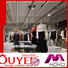 retail counter display clothing shelves stand OUYEE Brand