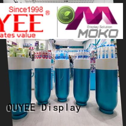China Pharmacy Store Design OY-PSD012