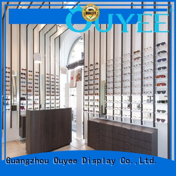 OUYEE popular optical display ideas at discount for supplier