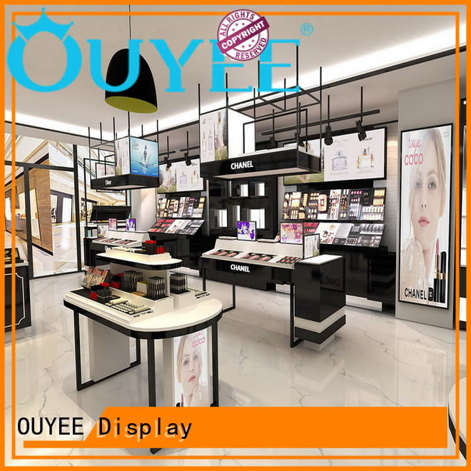 makeup furniture with lights beauty for decoration OUYEE