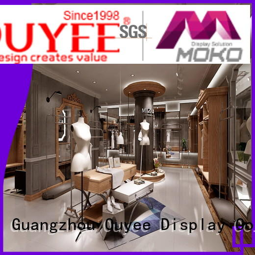 cloth shop design high-end universalfor wholesale