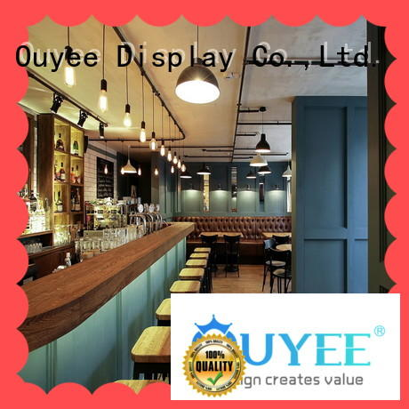 coffee display counter on-sale for furniture OUYEE