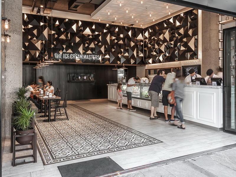 OUYEE best design coffee shop design ideas bulk production for club-3