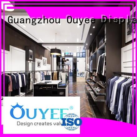 free delivery garment shop counter for sale top-selling at discount for ladies clothing