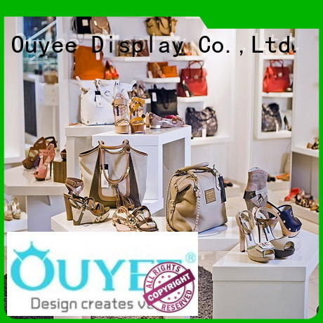 shelves designs shoe OUYEE Brand wooden shoe rack designs