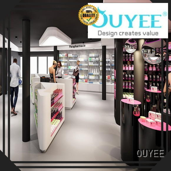 high-quality pharmacy counter newest vendor for display