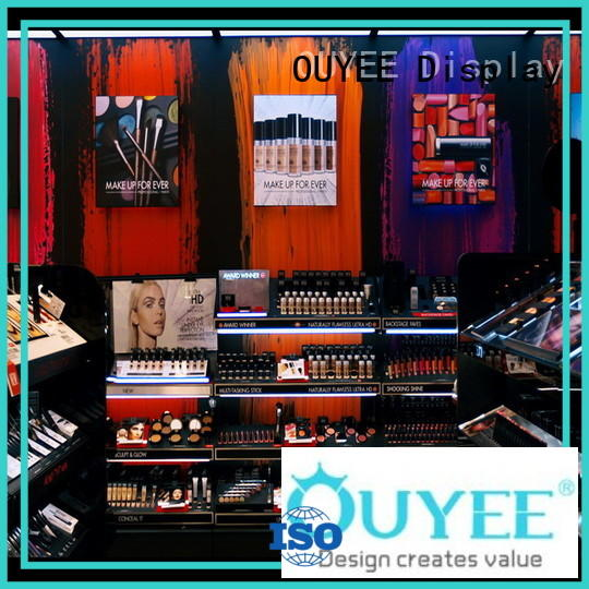 OUYEE beauty beauty product display top brand for wholesale