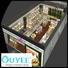 vanity wooden showcase design top brand for wholesale