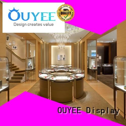 commercial portable display cases latest for shop OUYEE