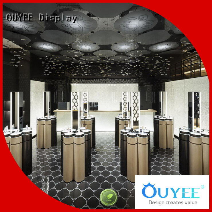 OUYEE one-stop makeup studio furniture top brand for decoration