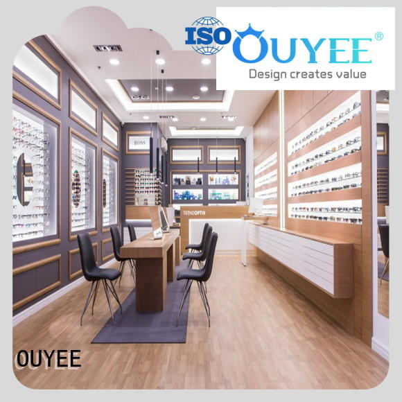 hot-sale optical furniture highly-rated for shop OUYEE