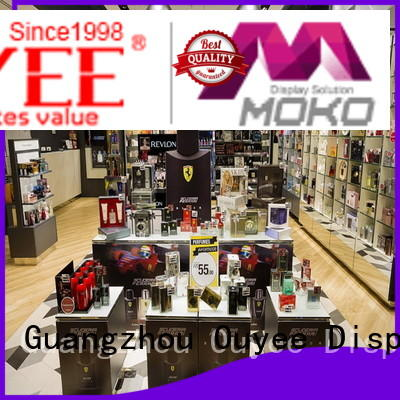 shop fit out high-quality for supermarket OUYEE