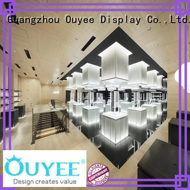 cosmetic furniture beauty for wholesale OUYEE