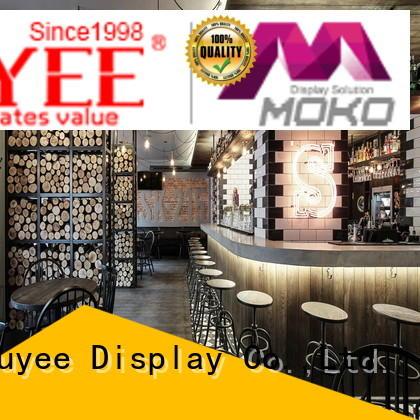 kiosk coffee shop cafe stand Bulk Buy counter OUYEE