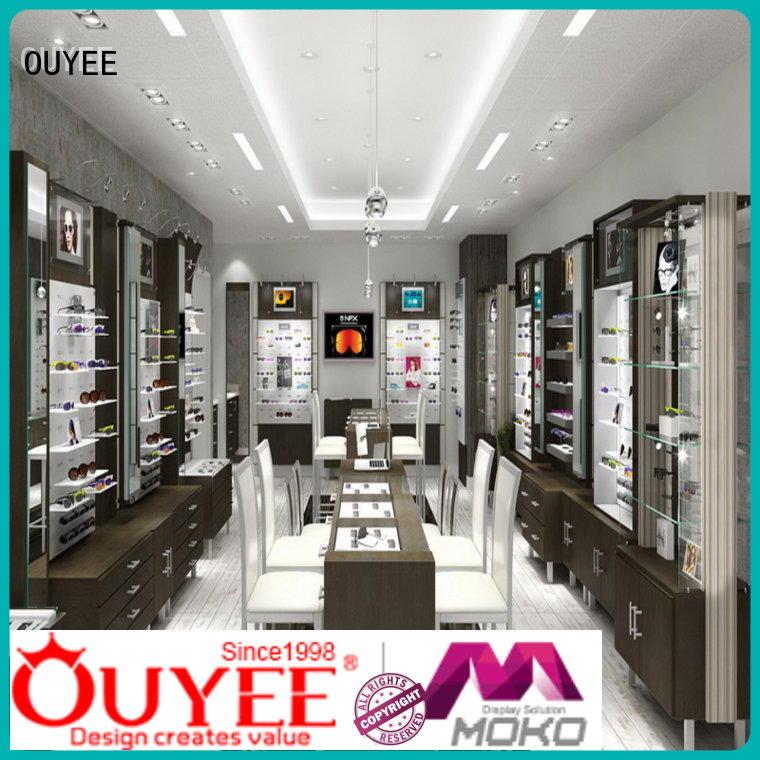 eyeglass display stand sunglass design Bulk Buy display OUYEE