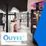 Quality OUYEE Brand interior pharmacy counter