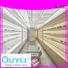 eyewear wood OUYEE Brand optical displays