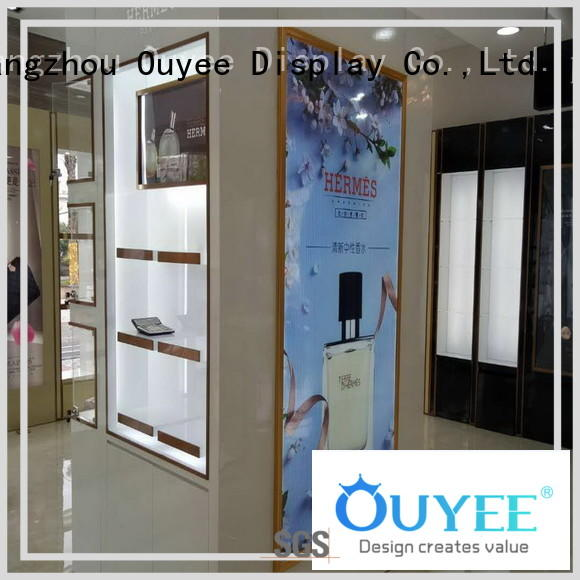 OUYEE chic design showroom display by bulk for decoration