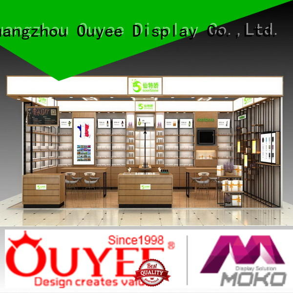 beauty makeup studio furniture vanity for decoration OUYEE