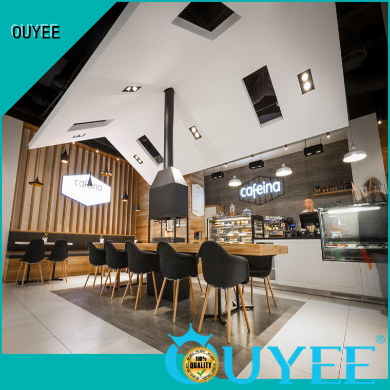 cafe counter ideas factory price for bar