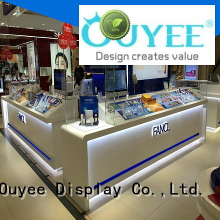 cosmetics shop decoration beauty for decoration OUYEE