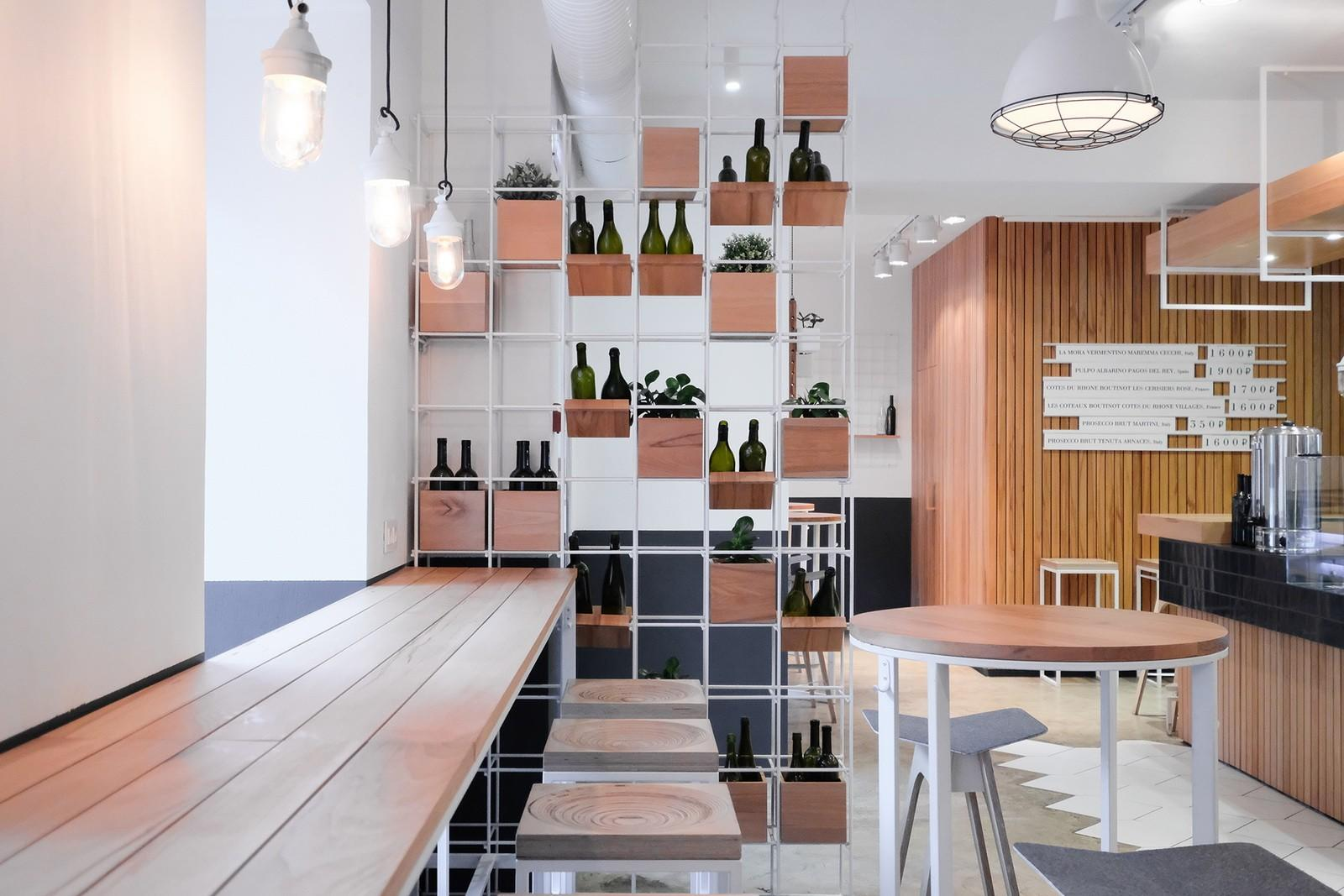OUYEE modern small cafe design ideas bulk production for furniture-2