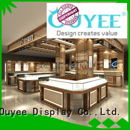 high quality interior design ideas jewellery shops OEM for wholesale