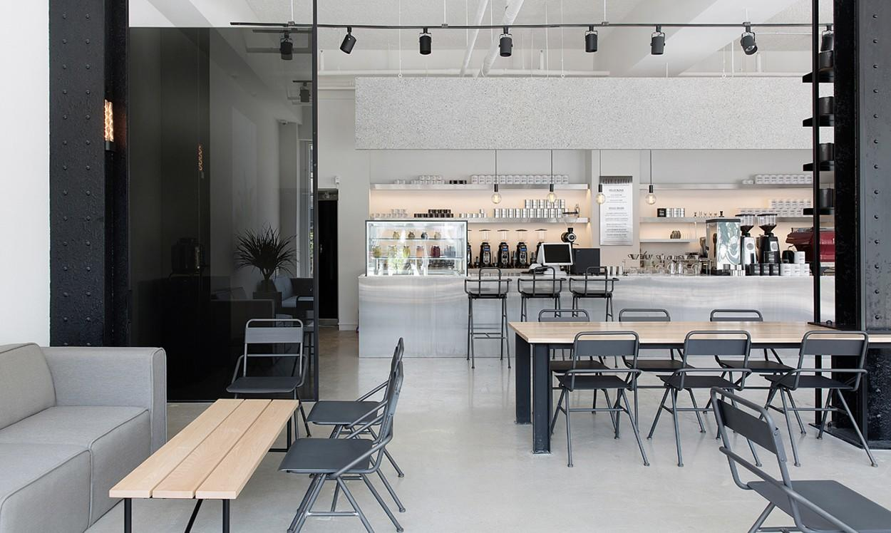 OUYEE coffee shop decor ideas bulk production for club-1