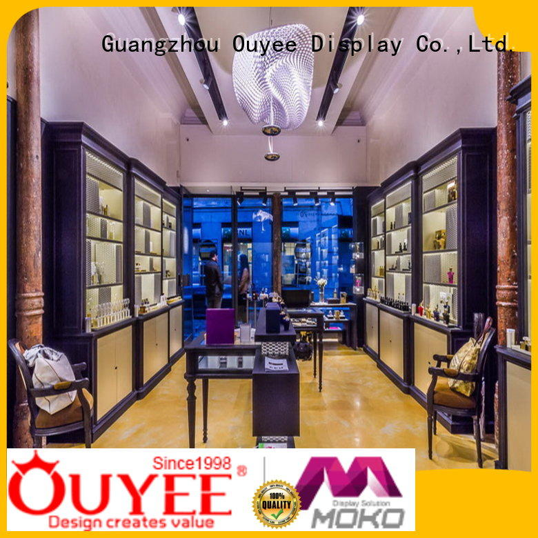 OUYEE top brand display furniture by bulk for store