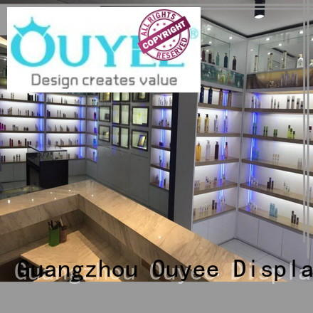 OUYEE hot-sale showroom decoration by bulk for store