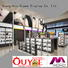 makeup retail display retail kiosk makeup OUYEE Brand company