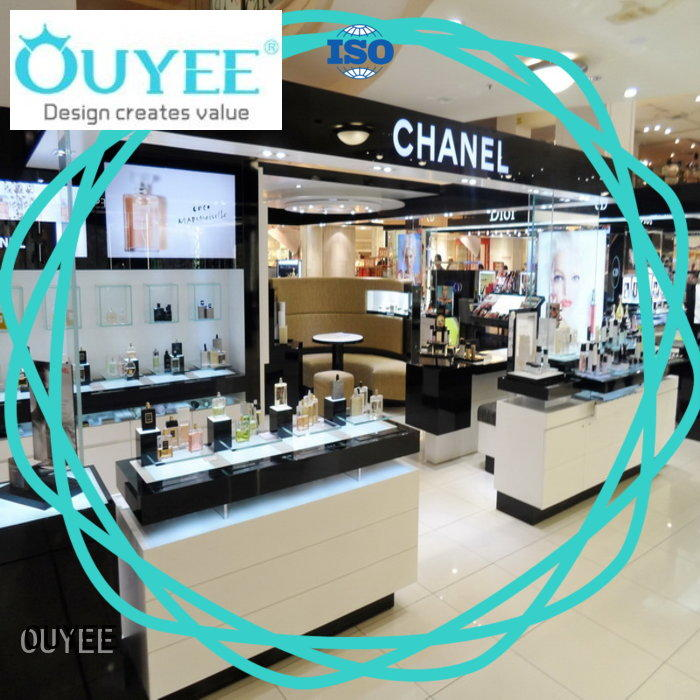 OUYEE beauty shop fixture high-end for decoration