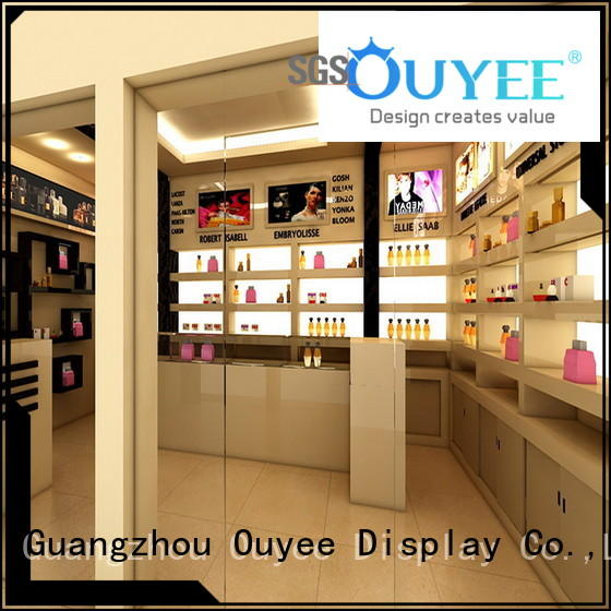 OUYEE custom showroom decoration by bulk for decoration