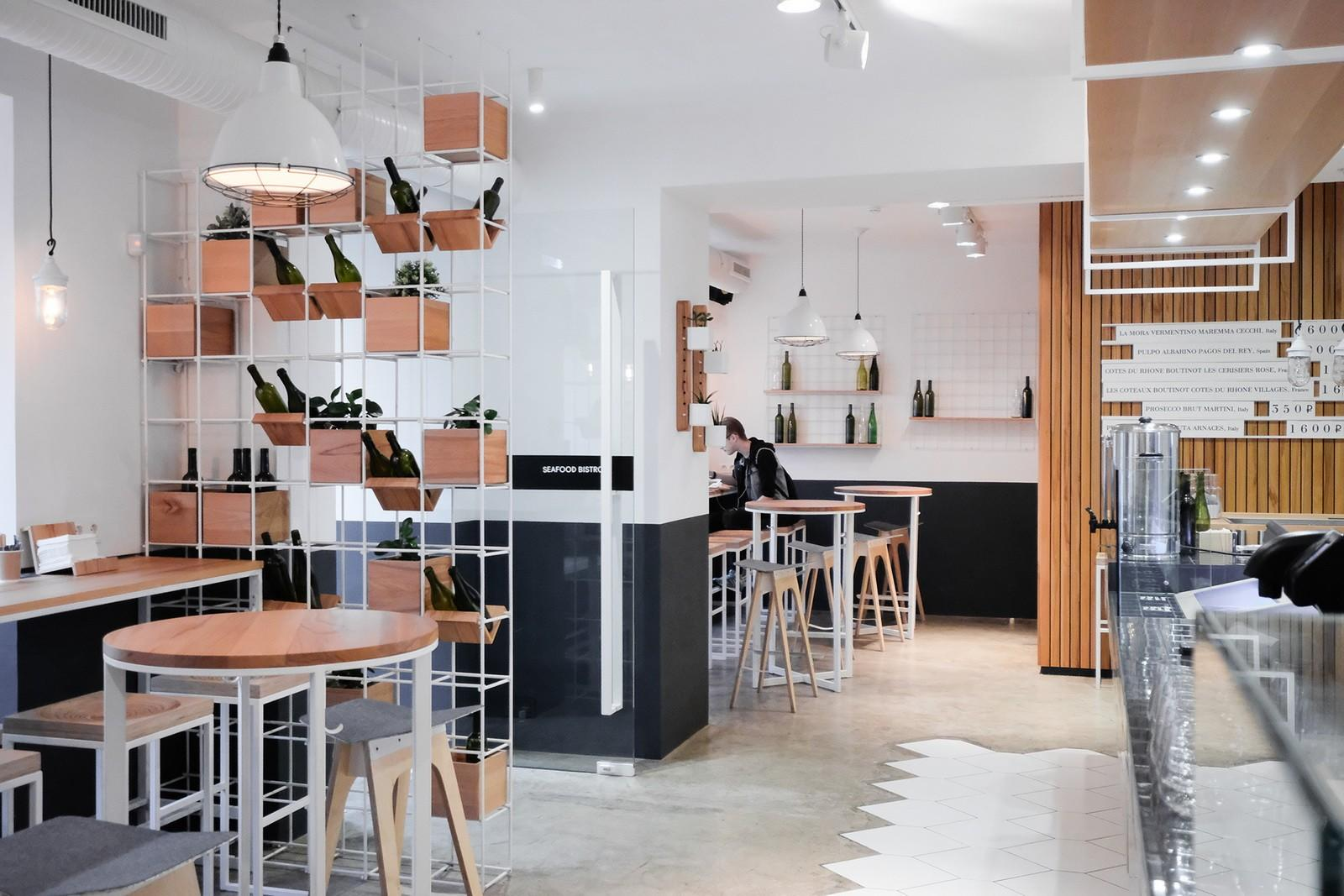OUYEE modern small cafe design ideas bulk production for furniture-1