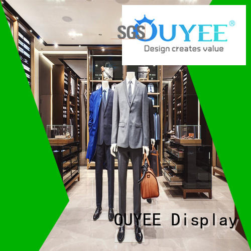 boutique clothing display racks clothing design stand clothing shelves manufacture