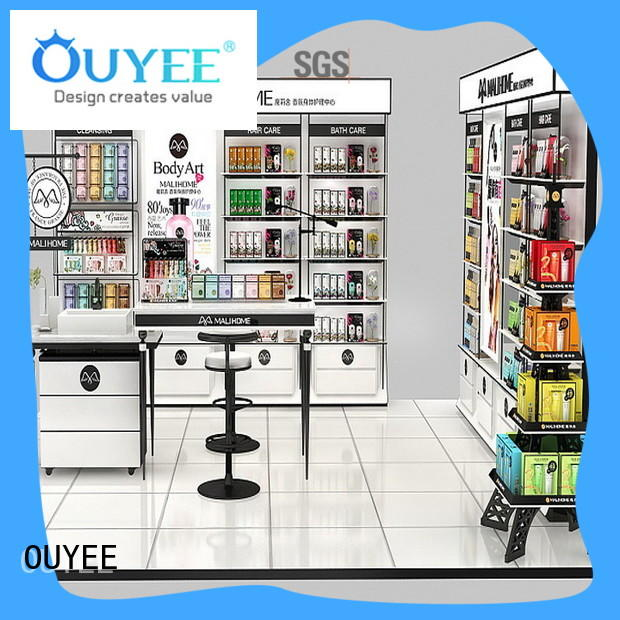 professional makeup furniture vanity for decoration OUYEE