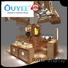 Quality OUYEE Brand makeup retail display decoration units