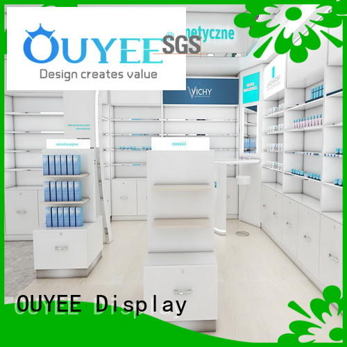quality pharmacy storage systems on-sale for display