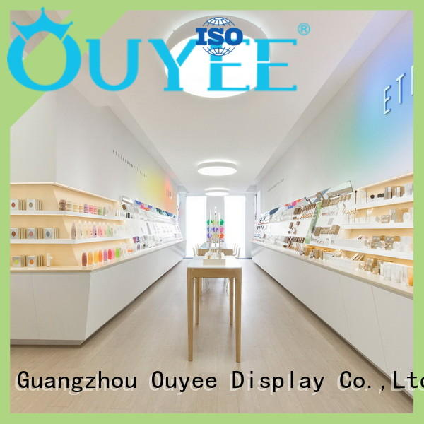 OUYEE vanity display furniture at discount for wholesale