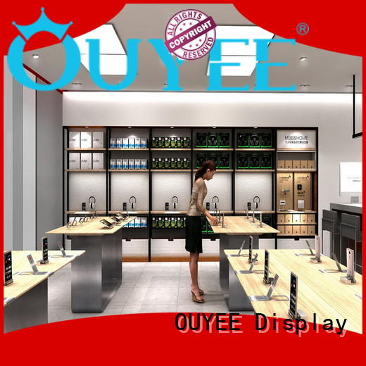 OUYEE mobile phone shop names bulk production
