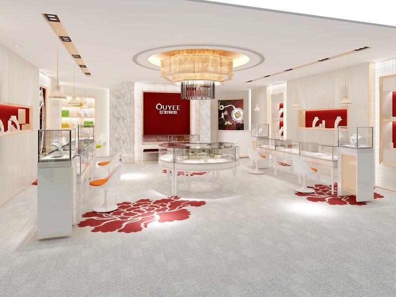 custom custom jewelry display latest for wholesale OUYEE-1