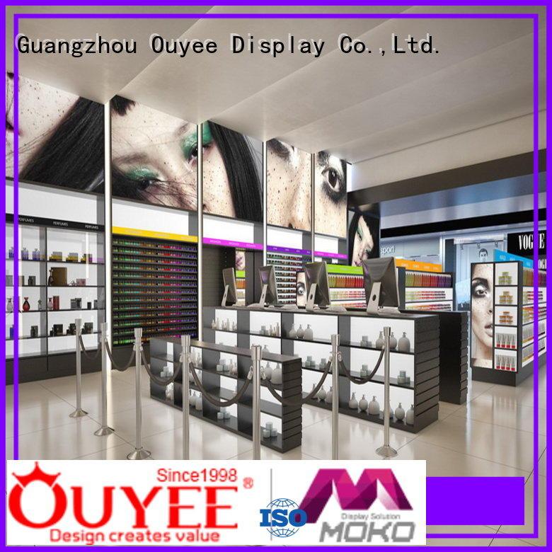custom makeup shelves beauty top brand for decoration