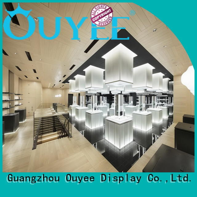 custom cosmetic shop beauty high-end for wholesale
