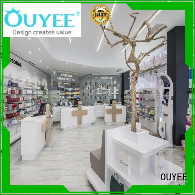 drugstore design newest for store OUYEE
