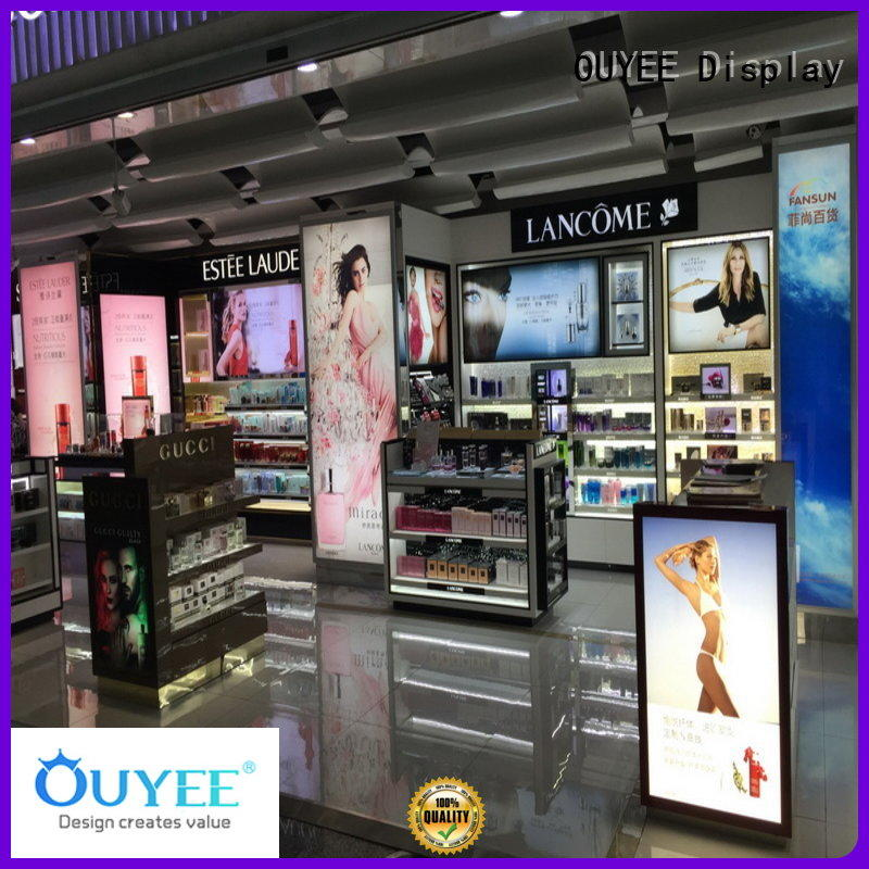 universal cosmetic display at discount for decoration