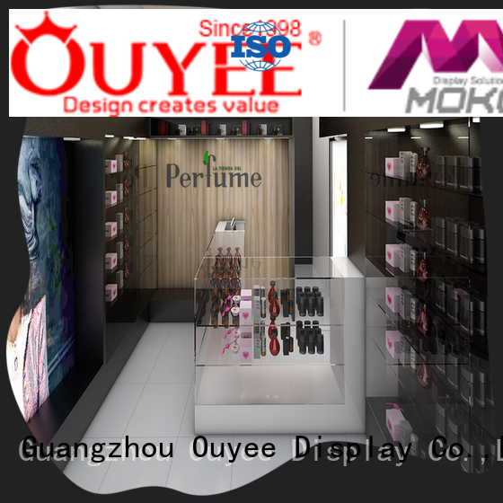 chic design perfume shop design by bulk for supermarket