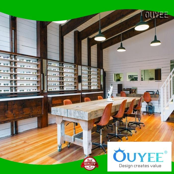OUYEE top brand optical display rods at discount for supplier