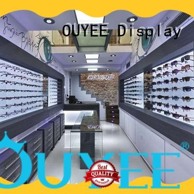 high quality frame displays for eyeglasses hot-sale for chain shop OUYEE