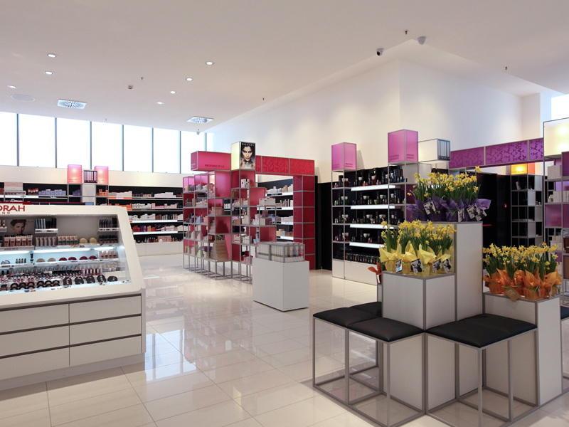 Perfume Display Ideas OY-PFD008